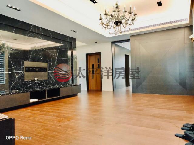 東森山莊漂亮電梯別墅1,桃園市楊梅區東森路