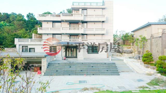 陽明山電梯大豪宅別墅,台北市士林區永公路