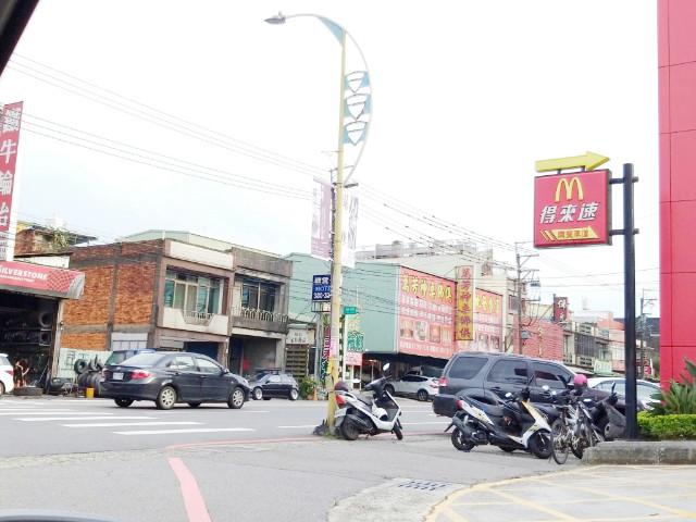 麥當勞▲窗店住,桃園市大溪區仁和三街