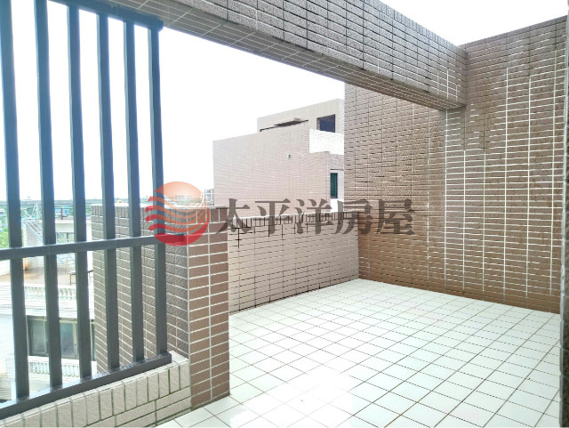 KHS莊園電梯別墅2,桃園市中壢區福嶺路