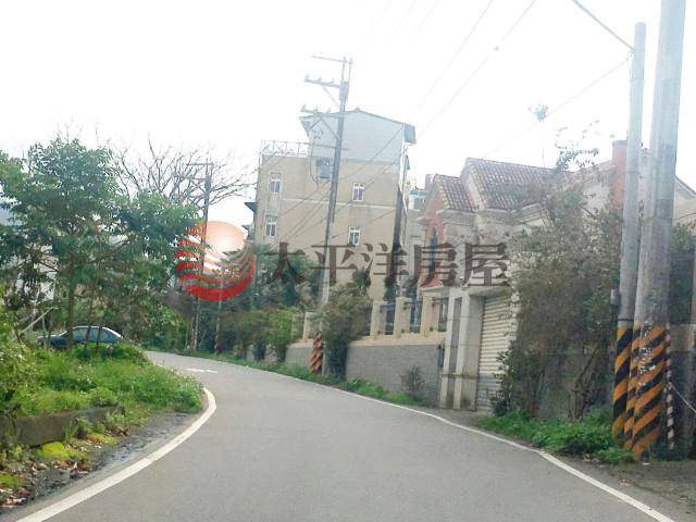 客家文物館農地,桃園市龍潭區三林段