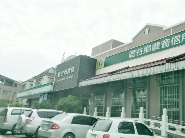 鹿谷稀有工業地,南投縣鹿谷鄉隆鳳段