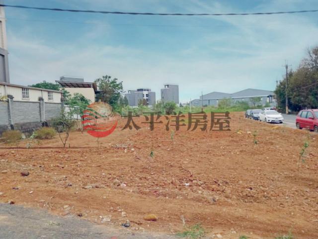 ◆復旦中學都內農地◆(共九塊),桃園市平鎮區賦北段
