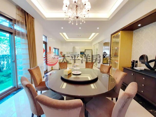 童話森林裝潢漂亮別墅,桃園市楊梅區三陽路