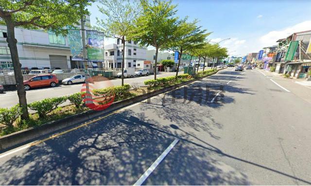 雙車位中豐路美透天,桃園市平鎮區中豐路