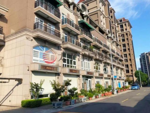 青埔高鐵站前透店,桃園市大園區致祥三街