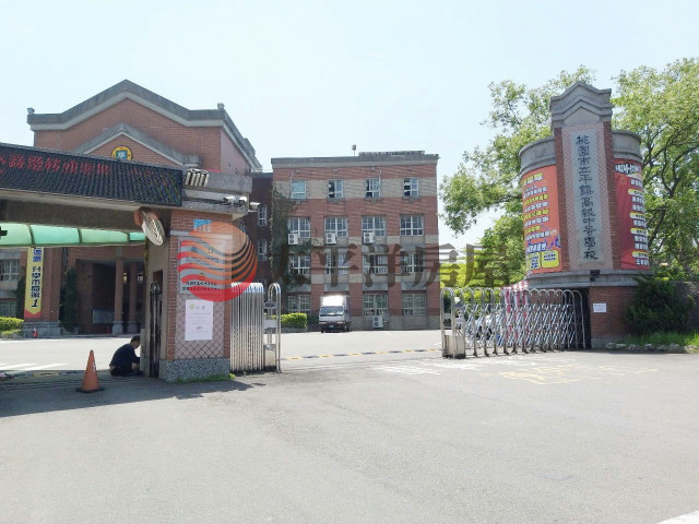 ◆平鎮高中漂亮3房◆,桃園市平鎮區關爺北路